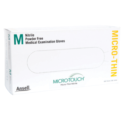Ansell Micro Touch Micro Thin